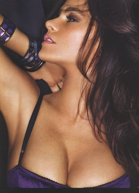 Best Celebrity Breasts - Breast Augmentation Surgery Implants