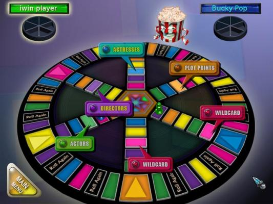 trivial pursuit gratis