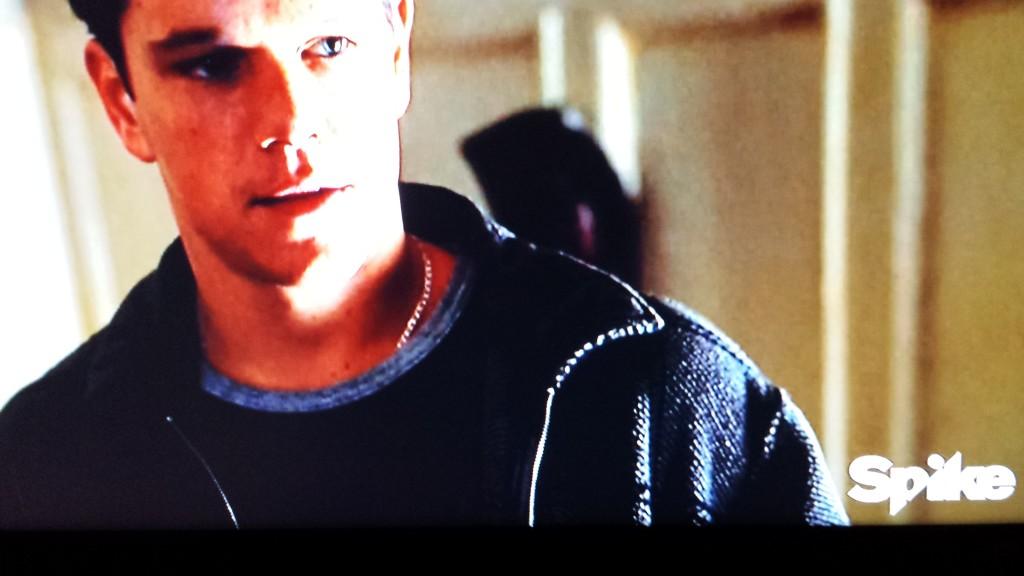 Matt Damon Movie